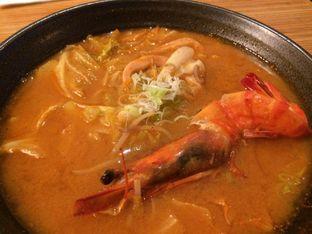Foto 2 - Makanan di Sushi Tei oleh Irine