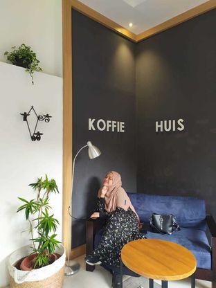Foto 4 - Interior di Jacob Koffie Huis oleh Erika  Amandasari