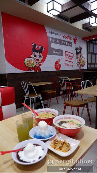 Foto 56 - Interior di Sugakiya oleh Mich Love Eat