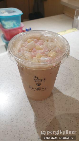 Foto Makanan di ShuShu