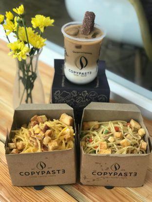 Foto 7 - Makanan di Copypast3 Coffee oleh Levina JV (IG : levina_eat )