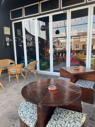 Foto review Seven Beans Coffee oleh Jeljel  7