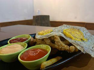 Foto review Bae's Food & Friends oleh Yovan Rivanzah 5