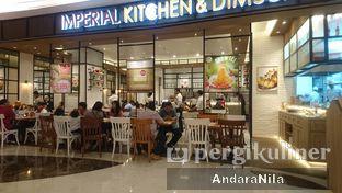 Foto 10 - Eksterior di Imperial Kitchen & Dimsum oleh AndaraNila