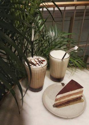 Foto 4 - Makanan di Sajiva Coffee Company oleh Amelia Mustika Putri