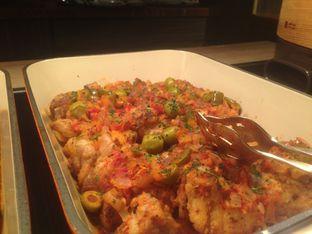 Foto 8 - Makanan di The Cafe - Hotel Mulia oleh Annisa Putri Nur Bahri