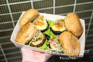 Foto 5 - Makanan di Burgreens Express oleh Tissa Kemala