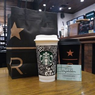 Foto review Starbucks Reserve oleh Chris Chan 3