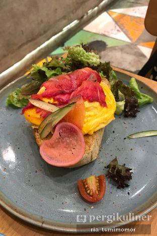 Foto 2 - Makanan di Maple & Oak oleh riamrt