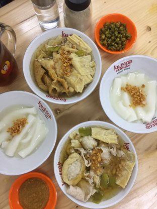 Foto 1 - Makanan di Kwecap Veteran oleh Terkenang Rasa