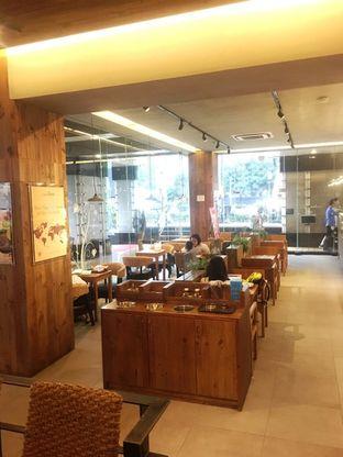 Foto 14 - Interior di Caffe Bene oleh Prido ZH