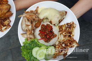 Foto 3 - Makanan di Sambal Khas Karmila oleh Oppa Kuliner (@oppakuliner)