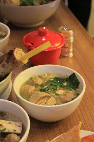 Foto 23 - Makanan di Bakso Kemon oleh Prido ZH