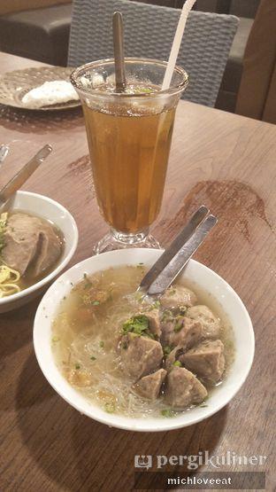 Foto review Bakso Rusuk Sunan Giri oleh Mich Love Eat 10