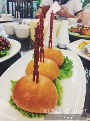 Foto 1 - Makanan(fried mantau) di Guilin Restaurant oleh @supeririy
