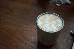 Foto 1 - Makanan di But First Coffee oleh Dwi Izaldi
