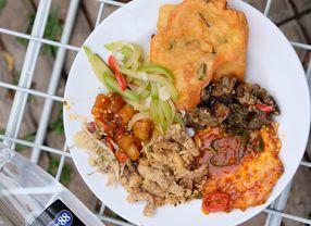 12 Tempat Makan Enak di Margonda yang Favorit