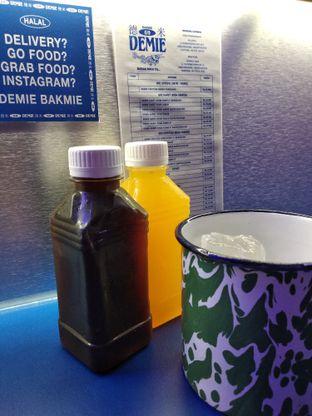 Foto 4 - Makanan(Liang teh & es jeruk) di Demie oleh Rosalina Rosalina