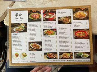 Foto review Huat Kee oleh Oswin Liandow 5