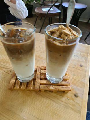 Foto review Tulua Coffee oleh vio kal 3