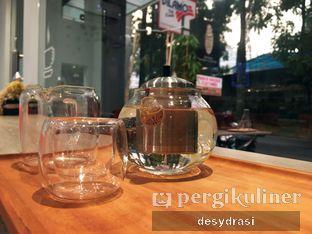 Foto review Ant Artisan Bakery & Coffee oleh Desy Mustika 1