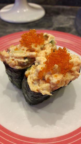 Foto 5 - Makanan di Sushi Go! oleh Andri