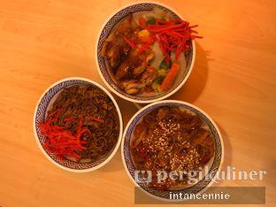 Foto 1 - Makanan di Yoshinoya oleh bataLKurus