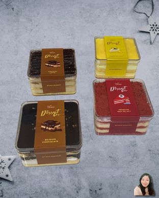 Foto 7 - Makanan di Diana Bakery oleh Levina JV (IG : levina_eat )