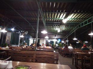 Foto 5 - Interior di Bakmi Jogja Trunojoyo oleh Tia Oktavia