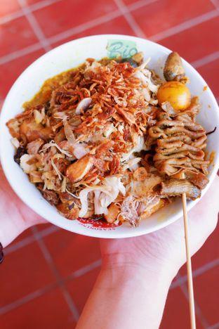 Foto - Makanan di Bubur Ayam Samping BCA Khas Mayong oleh Indra Mulia