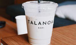 Talanoa Kopi
