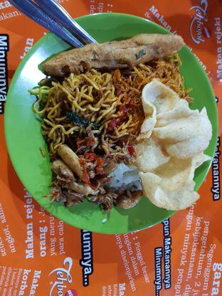 Foto review Nasi Uduk Bu Sum oleh Lieni San / IG: nomsdiary28 4