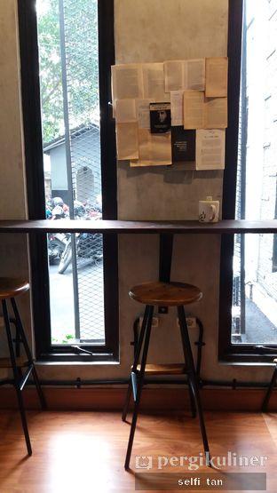 Foto 5 - Interior di Diskusi Kopi dan Ruang Berbagi oleh Selfi Tan