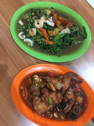 Foto 10 - Makanan di Rumah Makan & Seafood 99 oleh Prido ZH