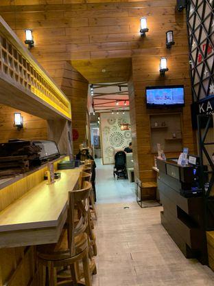 Foto 8 - Interior di Kabuto oleh Deasy Lim