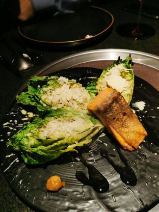 Foto review AB Steakhouse by Chef Akira Back oleh Wiko Suhendra 4