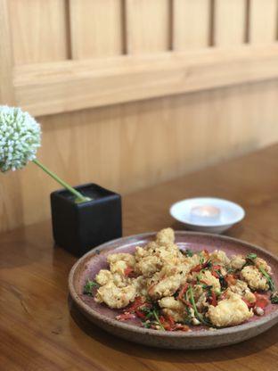 Foto 2 - Makanan di Monkey Tail Coffee oleh Jasheline Kho