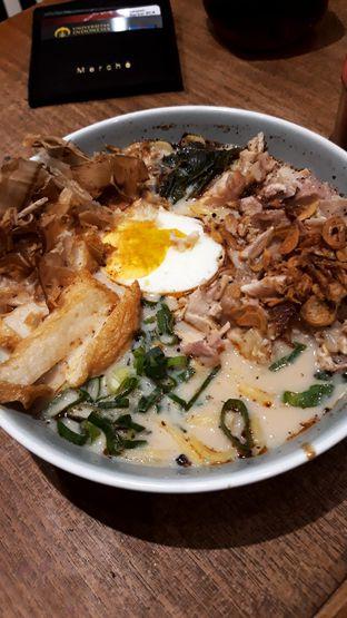 Foto 2 - Makanan di nominomi delight oleh Mouthgasm.jkt