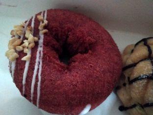 Foto review Mister Donut oleh Stella Griensiria 2