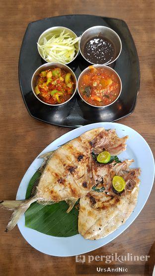 Foto 2 - Makanan di Makassar Seafood Pelangi oleh UrsAndNic