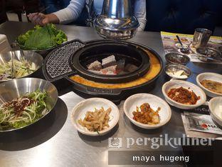Foto 4 - Makanan di Magal Korean BBQ oleh maya hugeng