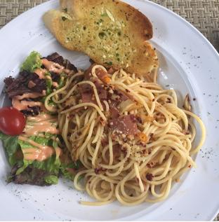 Foto 3 - Makanan di Riverstone Bistro oleh Anne Yonathan