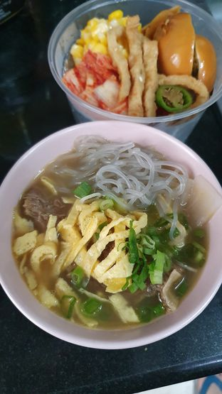 Foto 2 - Makanan di Born Ga oleh Naomi Suryabudhi