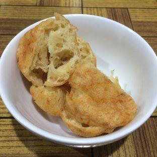 Foto 2 - Makanan di Bakmie Aloi oleh Aghni Ulma Saudi