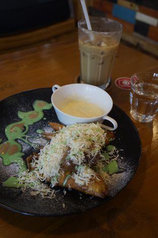 Foto 8 - Makanan di Rumah Seduh oleh yudistira ishak abrar