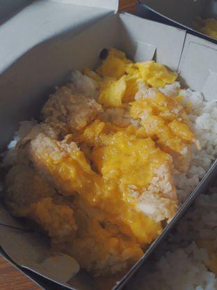 Foto 2 - Makanan di Wingz O Wingz oleh Arya Irwansyah Amoré