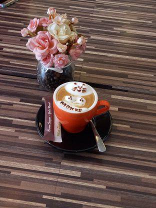 Foto 2 - Makanan di Mokka Coffee Cabana oleh @duorakuss