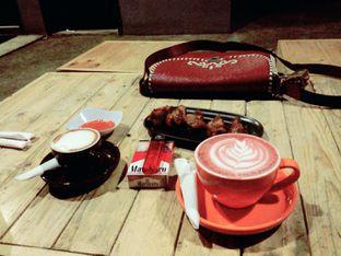 Foto 2 - Makanan di Retorika Coffee oleh rifkah amalia