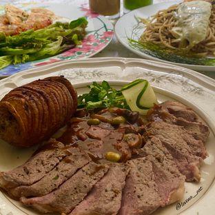 Foto review Bakerzin oleh Levina JV (IG : levina_eat ) 5