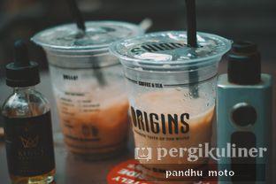 Foto review Origins oleh Kelana Berdua 1